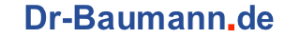 Dr. Baumann - IT-Consulting
